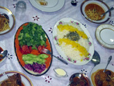 Iran-culinary-tour