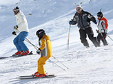 dizin-skiing-resort