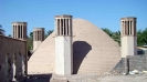 Shahdad water cistern