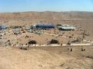 Shahdad camp view