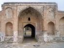 Caravanserai, Shiraz Isfahan road