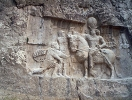 Necropolis, Shapur the first