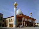 Shahcheragh mausoleum