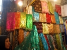 Nomadic fabric in Vakil Bazaar