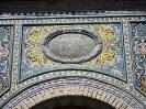 Tilework, Golestan Palace