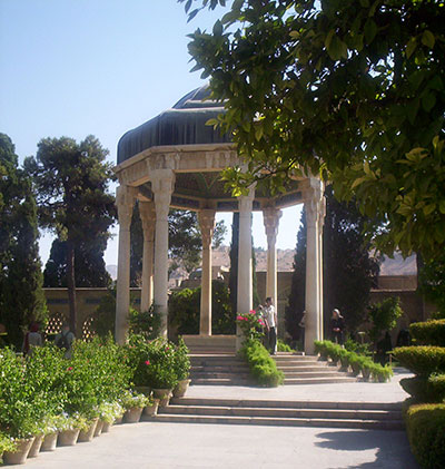 Hafez-tomb-Shiraz-tour-package