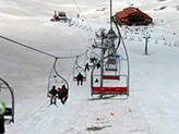 tochal-skiing-piste-Iran